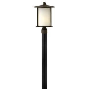 Big Save Wyckoff 1-Light Lantern Head By Latitude Run