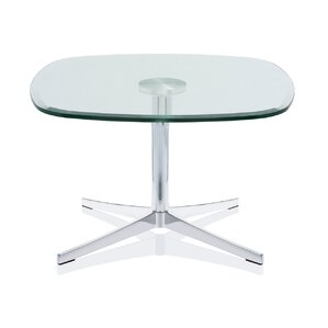 Axium Occasional Height Dining Table by Dauphin