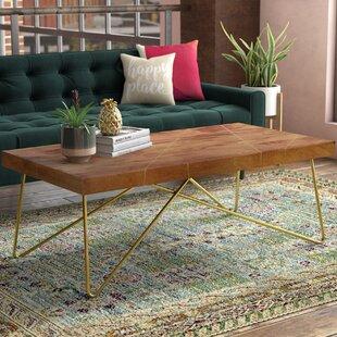 Mercury Row Kunze Coffee Table