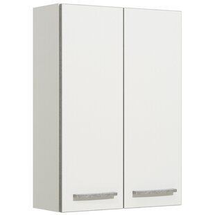 Kassel 50 X 70cm Wall Mounted Cabinet By Quickset