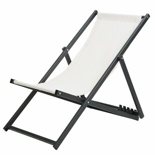 Longworth Folding Deck Chair By Sol 72 Outdoor