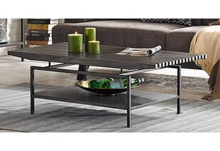 Caterina Coffee Table by Trent Austin Design