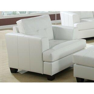 A&J Homes Studio Fremont Armchair