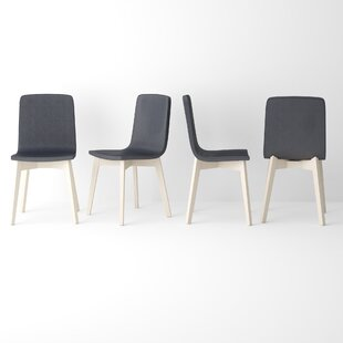 Almondsbury Upholstered Dining Chair (Set..