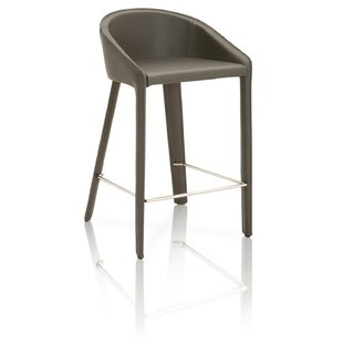Tristin Upholstered Bar Stool by Corrigan Studio
