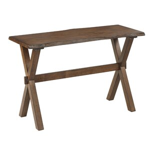 Tiggs Console Table by Millwood Pines #2