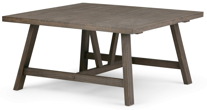 Charmant Simpli Home Dylan Coffee Table   Wayfair