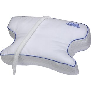 Contour Products CPAPmax 2.0 Memory Foam Standard Pillow