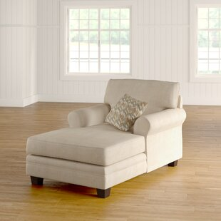 Darby Home Co Chrisley Chaise Lounge