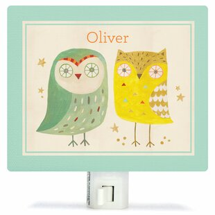 Oopsy Daisy Two Wise Owls ..
