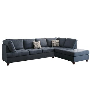 Charlton Home Allenhurst Sectional
