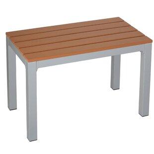 Avery Aluminum Picnic Bench by Cortesi Home