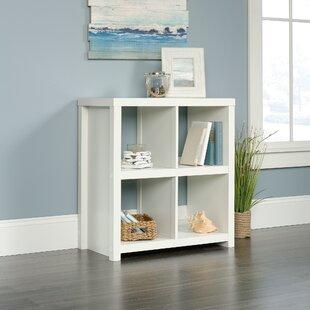 Hazlewood Cube Bookcase by Charlton Home