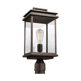 Affordable Price Krupa 1-Light Lantern Head By Brayden Studio