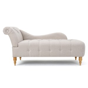 Lark Manor Orlowski Chaise Lounge