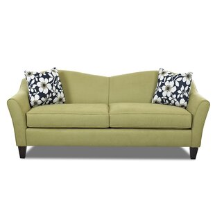 Gull Sofa by Klaussner Furniture
