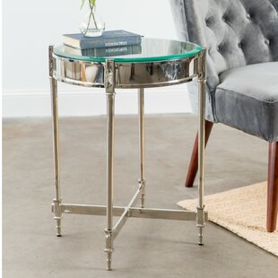 Berrian End Table