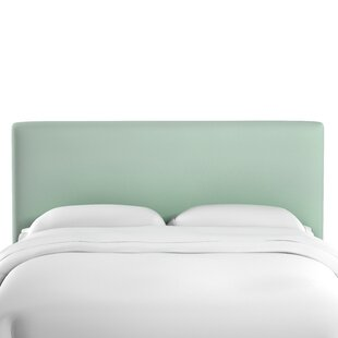Zipcode Design Caroga Upholstered Panel Headboard
