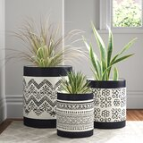 3 Traditional Planter Pots You Ll Love In 2021 Wayfair