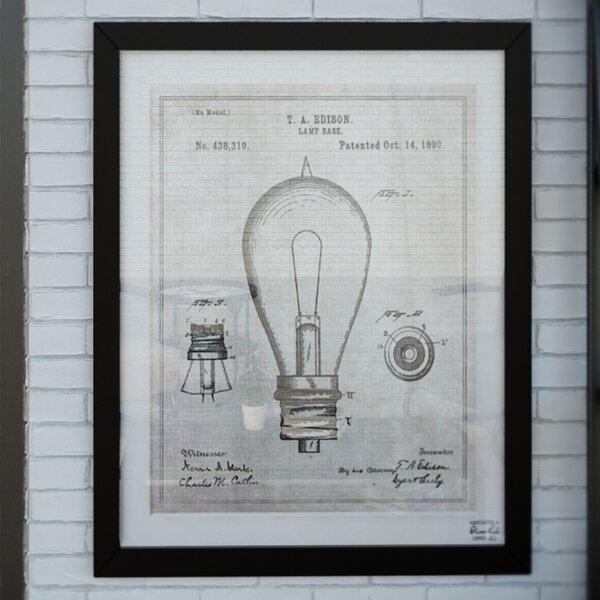 Blueprint art wayfair malvernweather Gallery