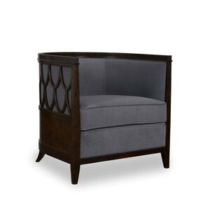 Darby Home Co Zephyr Barrel Chair