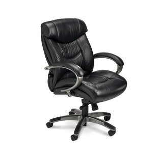 Series 200 Executive Chair by Mayline Group No Copoun