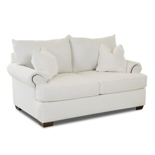 Bonin Loveseat by Darby Home Co