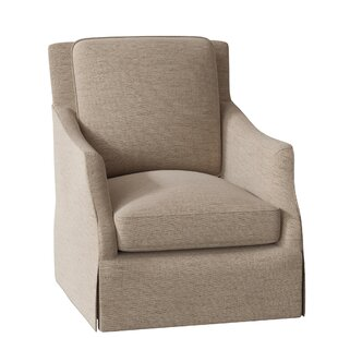 Sabine Swivel Armchair by Bernhardt