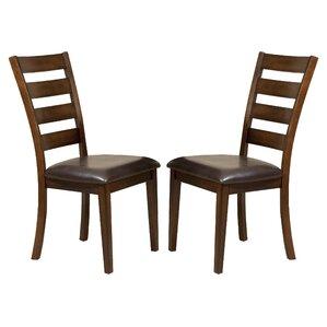 Kona Ladder Back Side Chair (Set of 2) by..