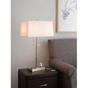 Heideman 31 Table Lamp