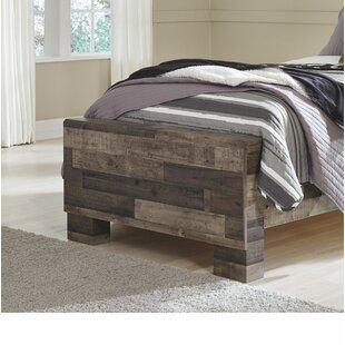 Purchase Wilcoxen Panel Bed by Millwood Pines Reviews (2019) & Buyer's Guide
