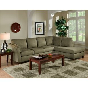 dCOR design Broome Sectional