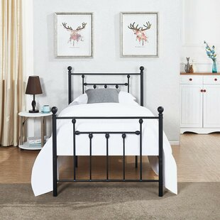 August Grove Naquin Platform Bed