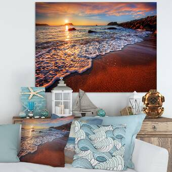 Artwall Steve Ainsworths Dune Patterns Ii Art Appeelz Removable Graphic Wall Art 12 X 18 Tools Home Improvement Paint Wall Treatments Supplies
