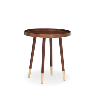 Big Save Gordy End Table by George Oliver
