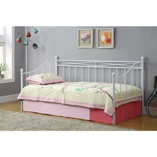Howington Twin Daybed by Harriet Bee