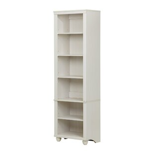 South Shore Hopedale Standard Bookcase