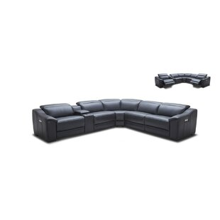Shop Reavis Sectional by Orren Ellis