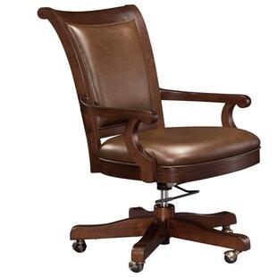 Howard Miller® Ithaca Club Chair Executi..