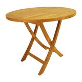 Farnam Solid Wood Bistro Table