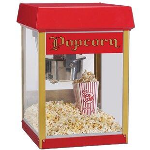 4 Oz. Gold Medal Fun Pop Popcorn Popper