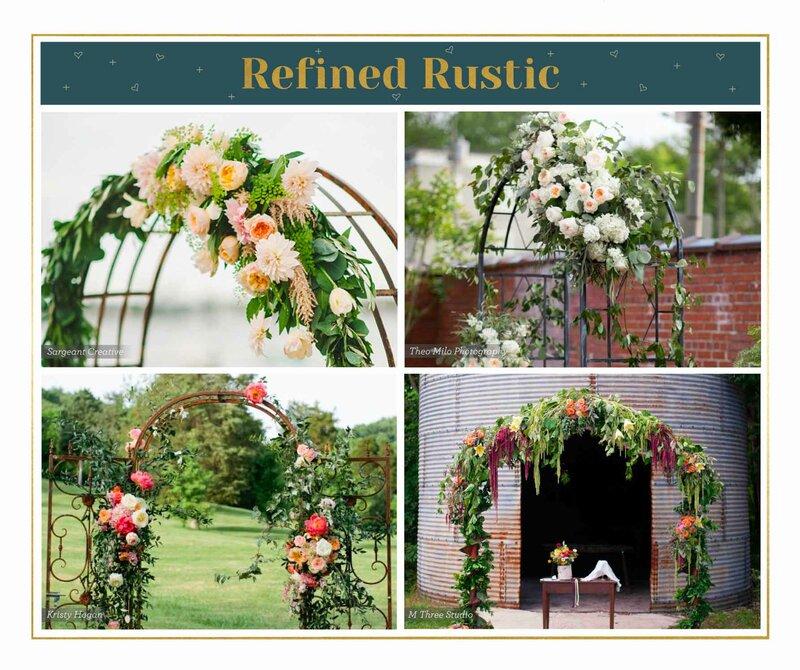 Refined Rustic