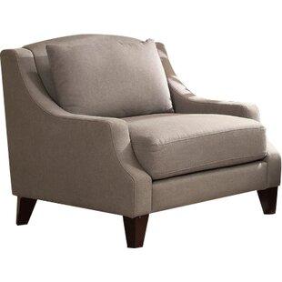 Worton Club Chair by Brayden Studio