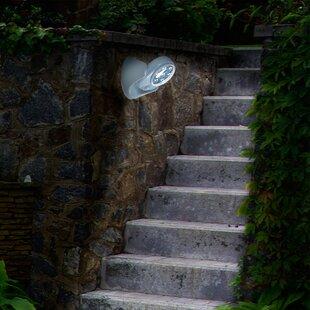 Trademark Home Collection 7-Light Flood Light
