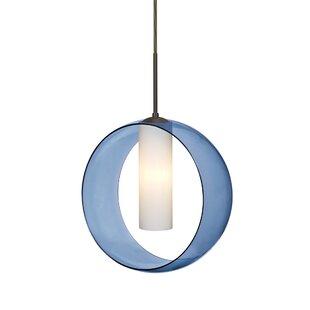 Anthony 1-Light Globe Pend..