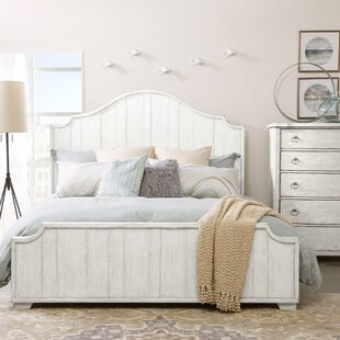 Mauricio Panel Bed by Ophe..