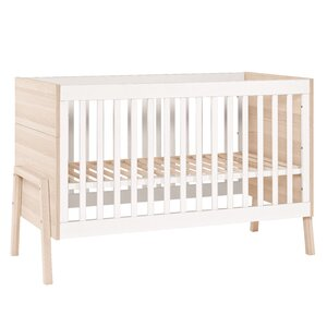 Spot Baby Cot Bed