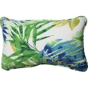 Arquette Indoor/Outdoor Lumbar Pillow (Set of 2)