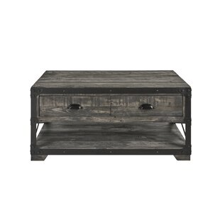 Shane Coffee Table By Borough Wharf