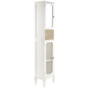 Alma Standard Display Cabinet By Three Posts